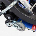 Liftkar équipement standard