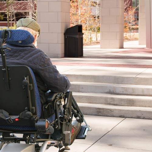 L'accessibilité est une exigence