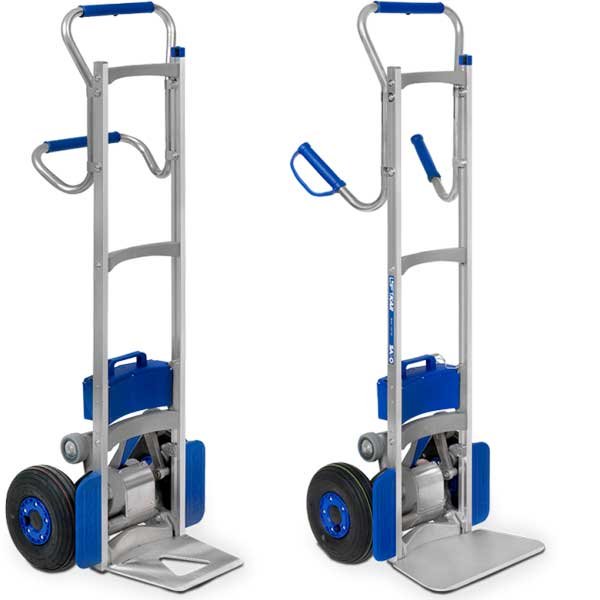 The SAL is available up to 110 kg, 140 kg and 170 kg.